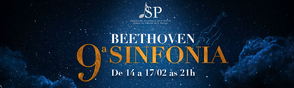 BEETHOVEN - 9ª SINFONIA